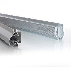Aluminium Ventilatierooster kopen