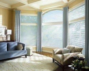 Gesprongen ruit woonkamer vervangen
